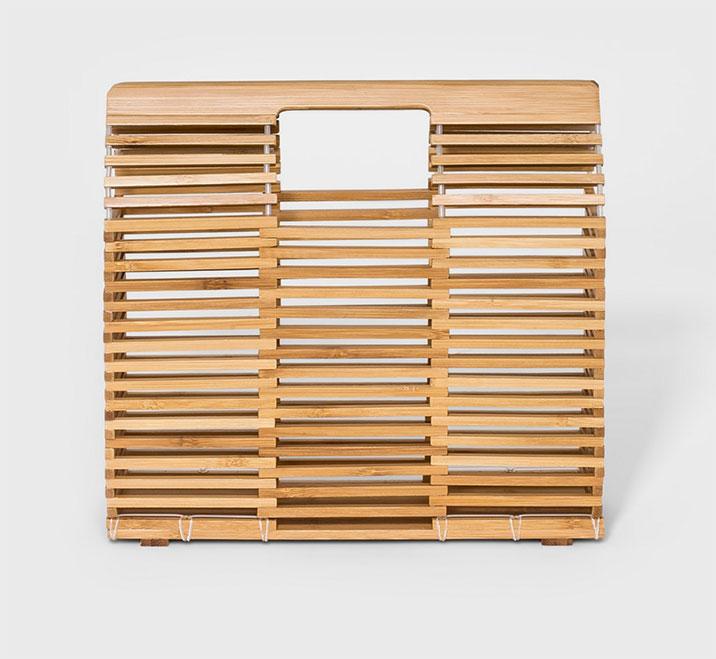 bamboo purses