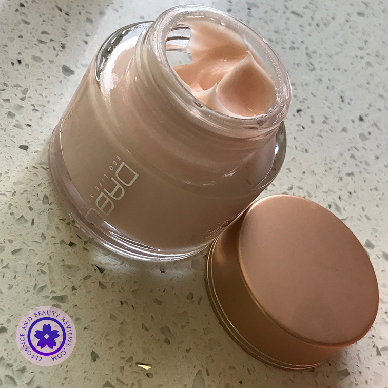 dabo collagen cream
