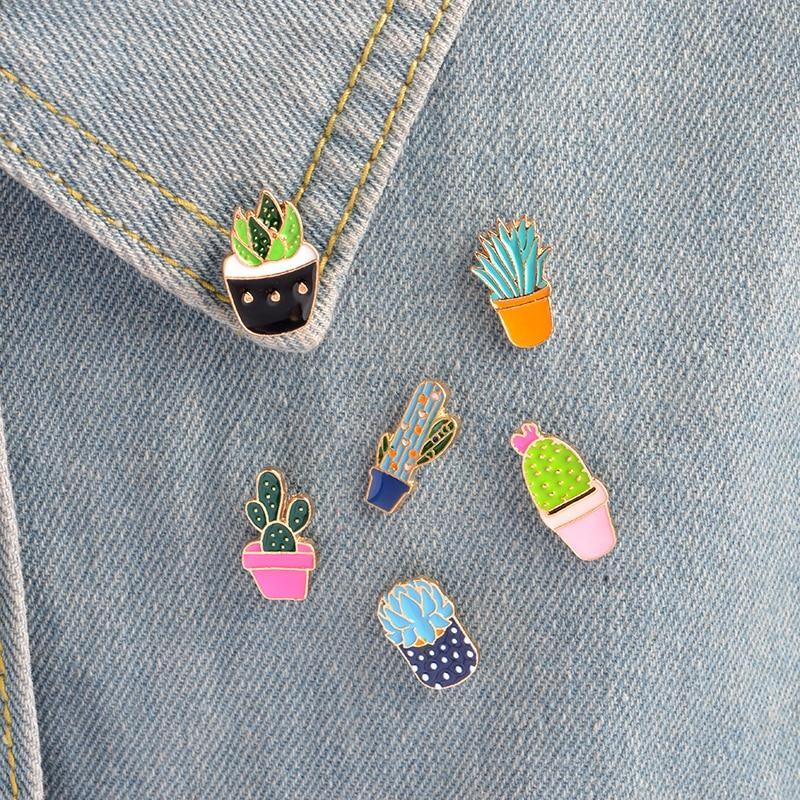 cacti pins