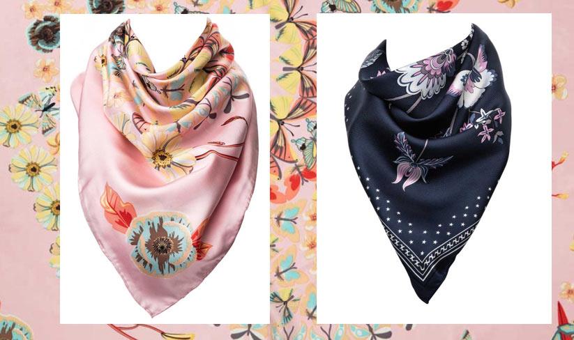 honey minx scarves review