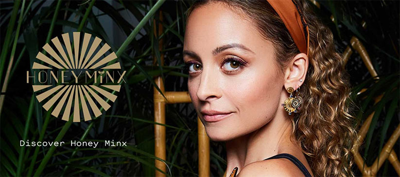 Nicole Richie's Honey Minx Collection Review