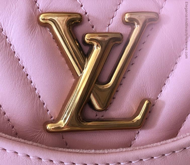 smoothie pink LV bag